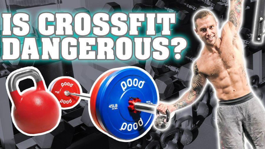 Is Crossfit Dangerous?