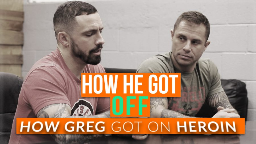How Greg Conquered Methadone & Heroin Addiction – The Full Story Step By Step