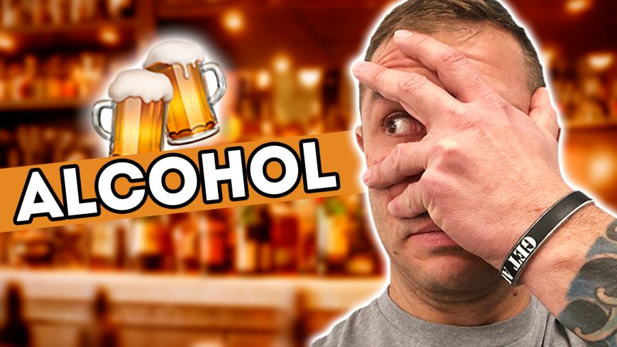 Alcohol Abuse & Addiction Vs Alcohol Dependence – What Lead Me To Alcohlism & How I Got Out