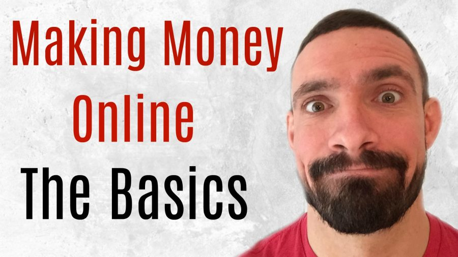 How People Really Make Money Online