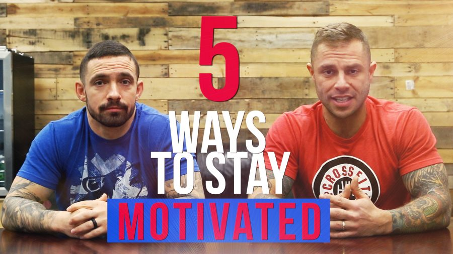 5 Tips For Motivation In Recovery & Struggle