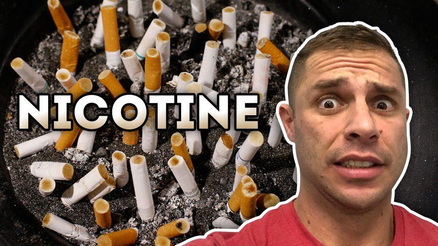 Nicotine Addiction – Cigarettes, E Cigs & Dip